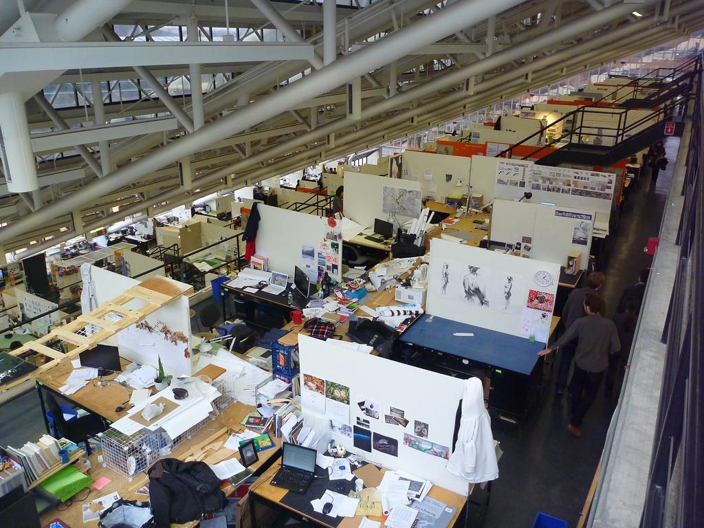 California State University Graduate Program Interior Design