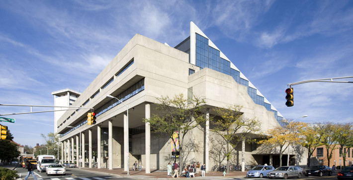 The Best US Architecture Schools for 2014 are ArchDaily