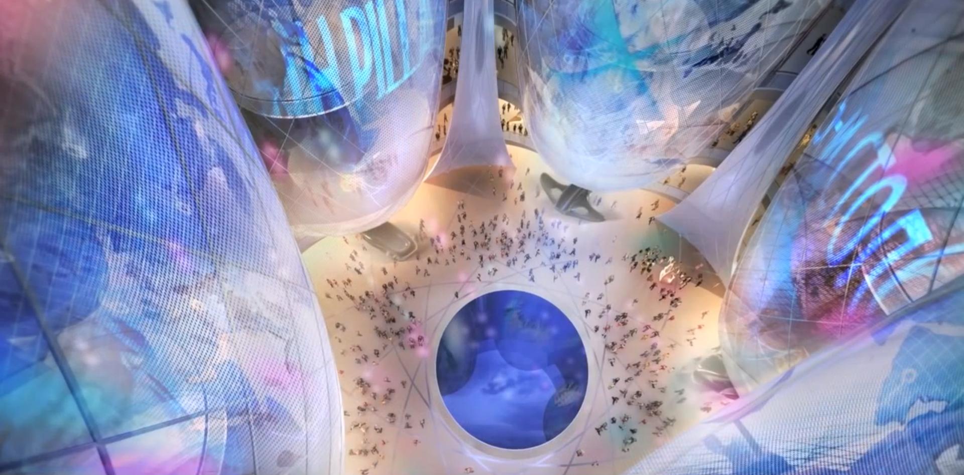"""World Expo 2017: Propuesta de AS+GG busca generar una """"tercera Revolución Industrial"""" en base a las Energías Renovables"""