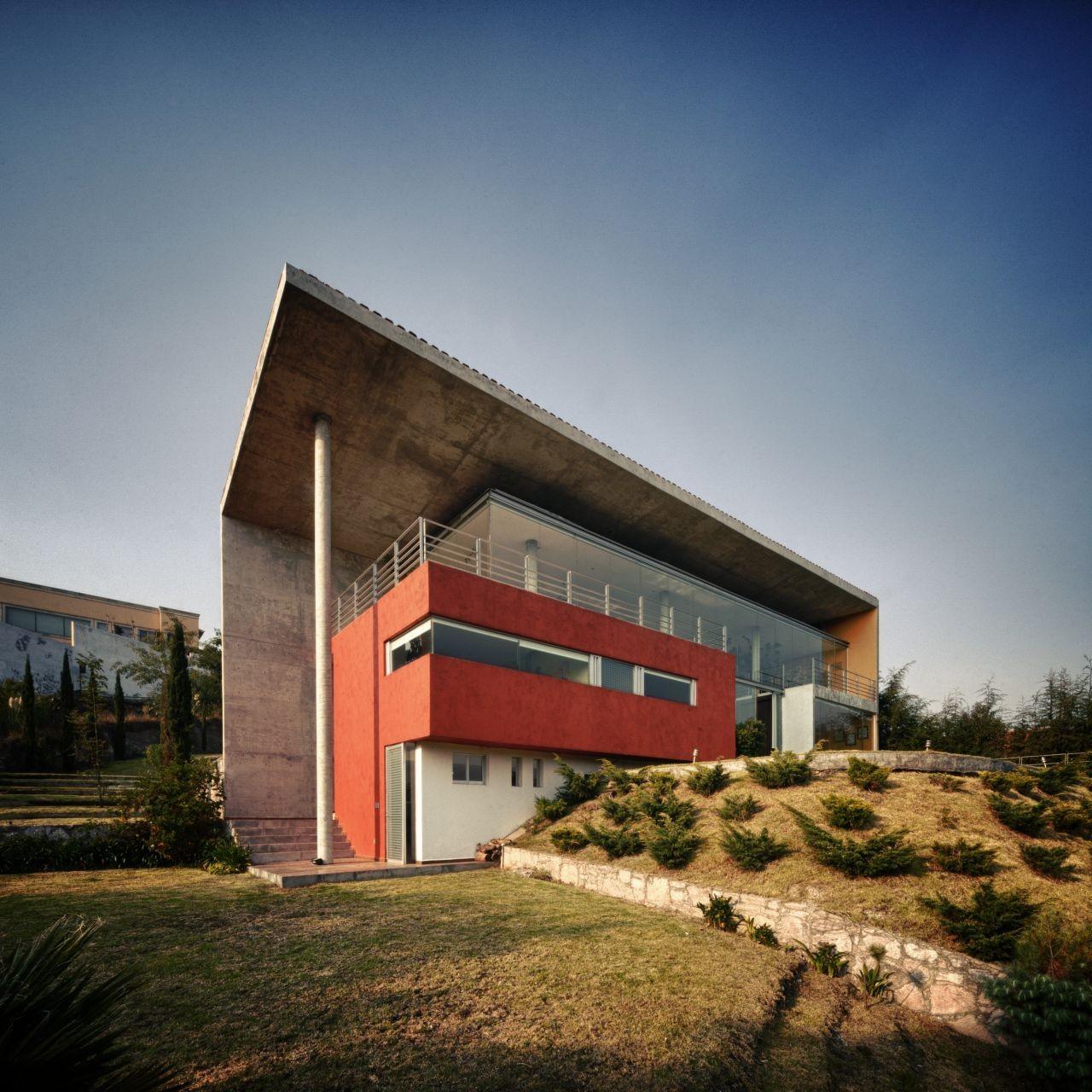 Estar House  / REC Arquitectura, © Yoshihiro Koitani
