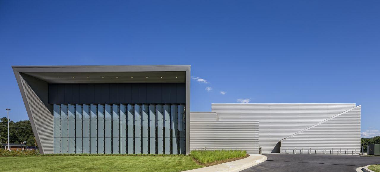 Southern Regional / Sorg Architects, © Robert Benson
