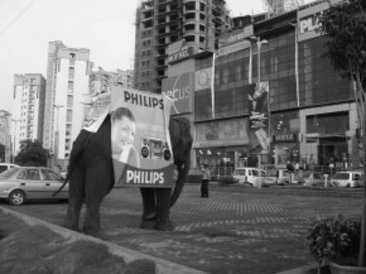 OFICINAS : Gurgaon Glossaries – Edição São Paulo, Cortesia de X Bienal de Arquitetura de São Paulo
