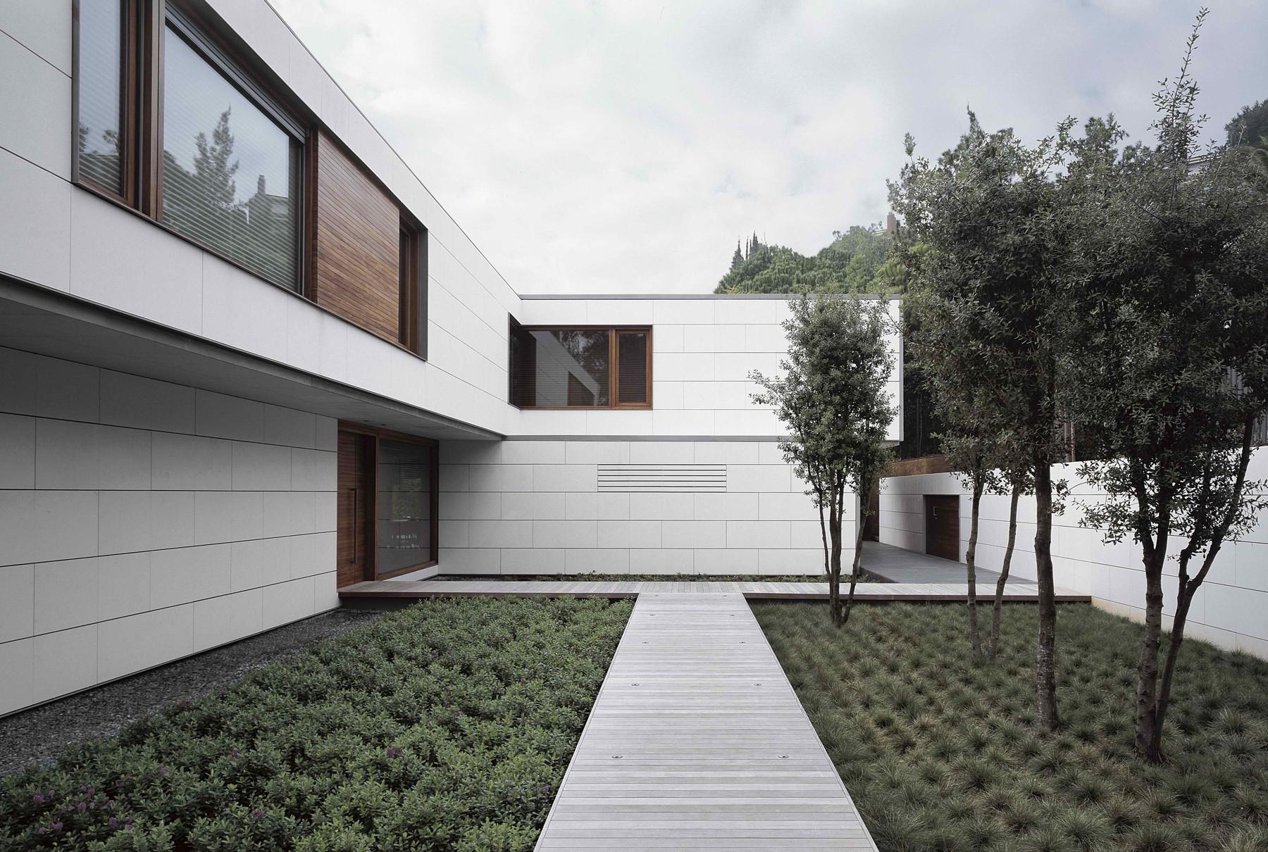 Casa Nolla / OAB, © Alejo Bague