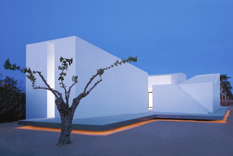 Casa 2 para um Fotógrafo / OAB, © Alejo Bague