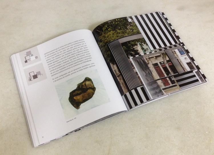 Lançamento do catálogo de Eduardo Coimbra, no Studio-X Rio