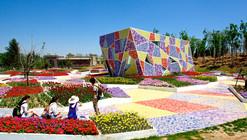 Museu da Cerâmica e Parque Mosaico / Casanova + Hernandez Architects