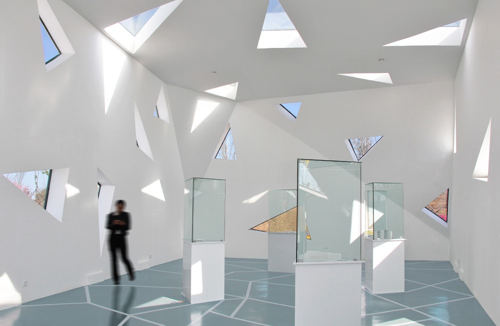 Gallery of Ceramic Museum And Mosaic Park / Casanova + Hernandez ...
