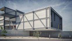 Harvest Elementary School / Zendejas Arquitectos + Marván Arquitectos + Martinez Arquitecto