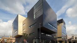 University Square Stratford / Make Architects