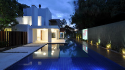 Casa do Lago / Stemmer Rodrigues
