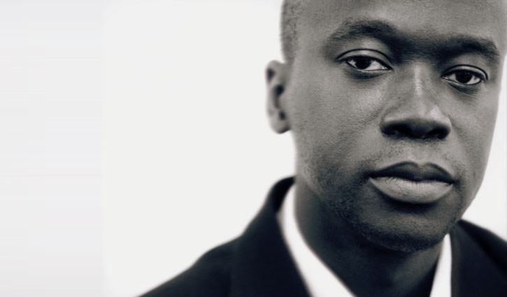 WSJ Announces David Adjaye as 'Architecture Innovator' of 2013, Courtesy of Adjaye Associates