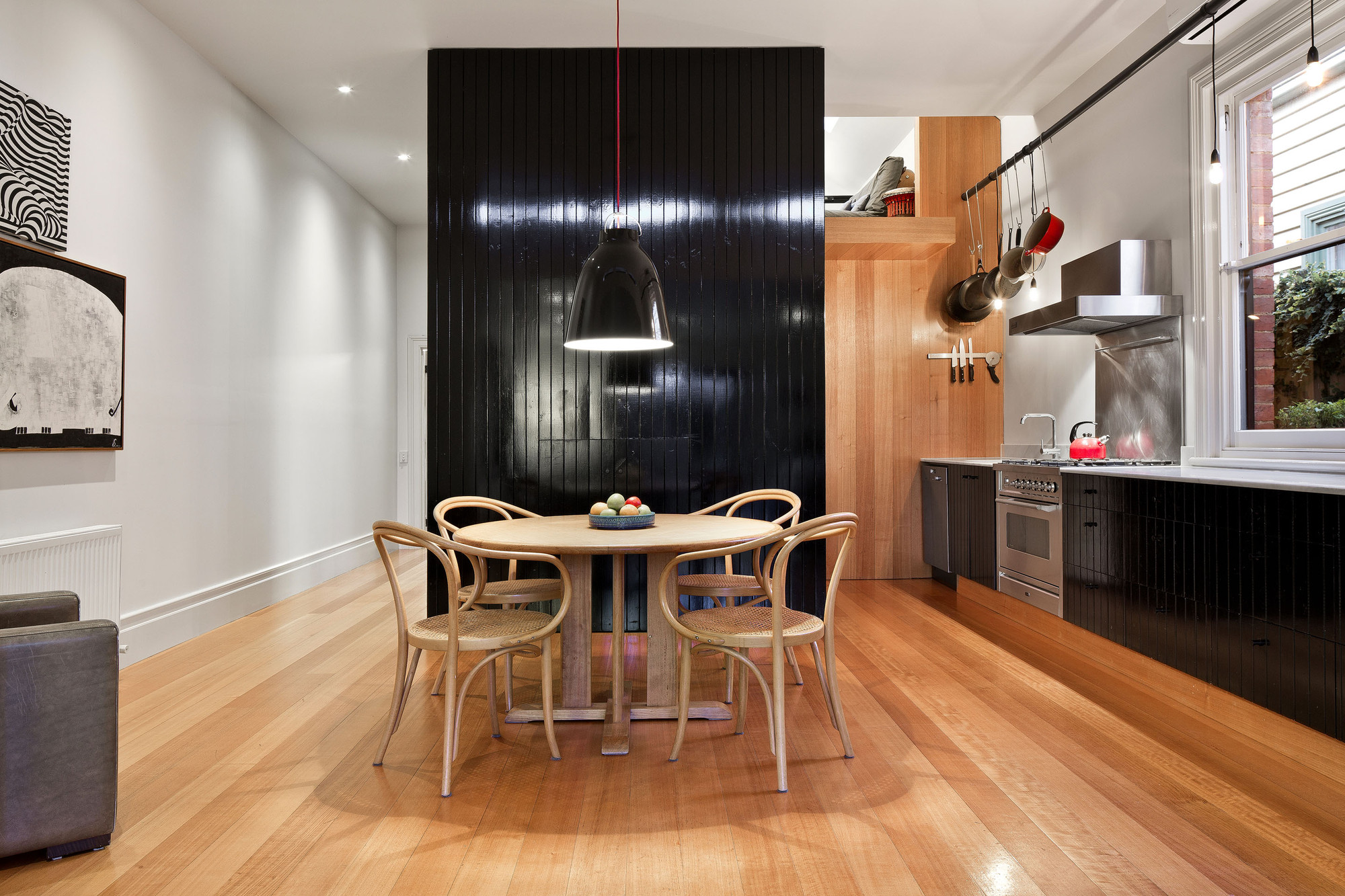 brunswick house christopher botterill archdaily