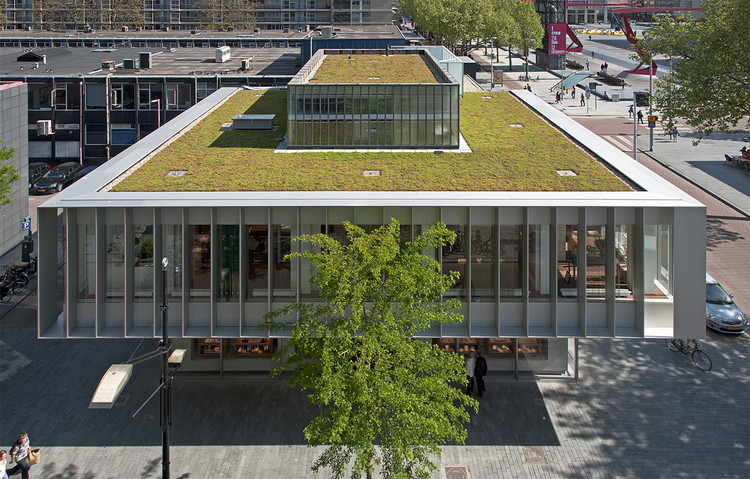 Dreamhouse / KAAN Architecten, © Sebastian van Damme