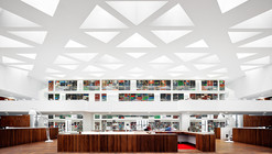 Educational Center Erasmus University Medical Center / KAAN Architecten
