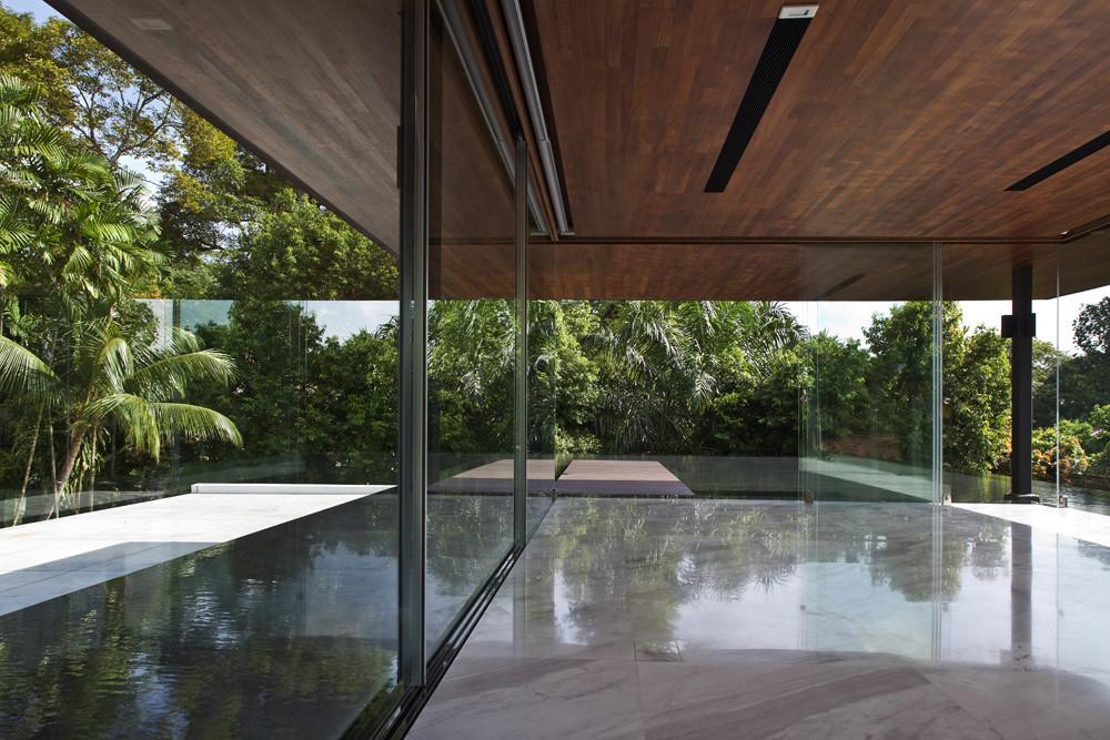 Archivo: El Agua en la Arquitectura, © Albert Lim