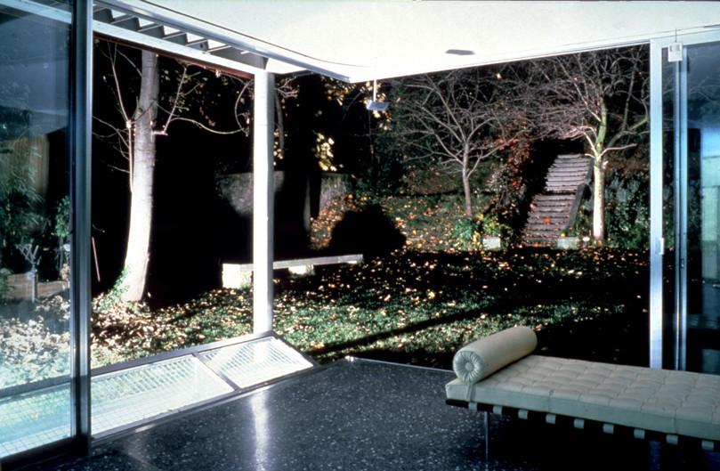 Gallery of ad classics villa dall 39 ava oma 11 for Dall ava parquet