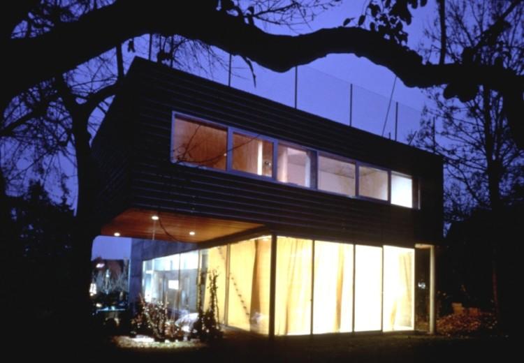 Pleasant Ad Classics Villa Dallava Oma Archdaily Download Free Architecture Designs Intelgarnamadebymaigaardcom