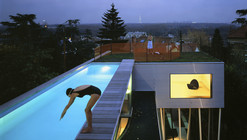 Clásicos de Arquitectura: Villa dall'Ava / OMA