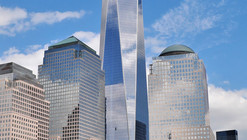 CTBUH Crowns One World Trade as Tallest Building in US