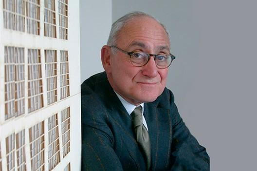 Robert A.M Stern. Image