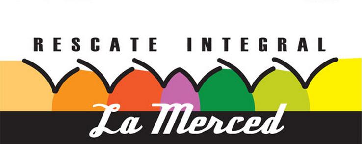 Concurso del Anteproyecto Conceptual para el Plan Maestro de La Merced, Cortesía CAM-SAM