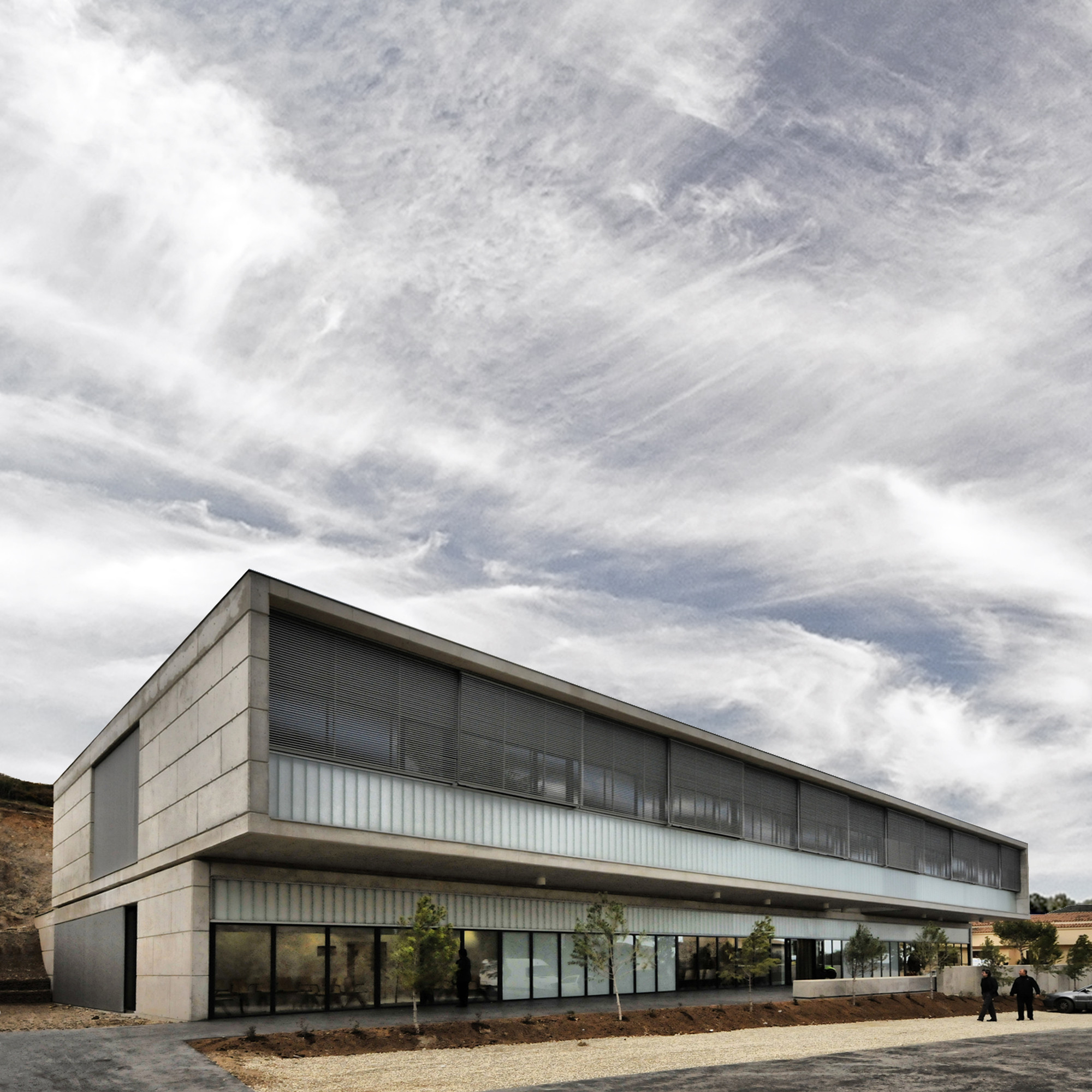 Healthcare Centre in Son Servera / Pm, Mt, Courtesy of PmMt arquitectura