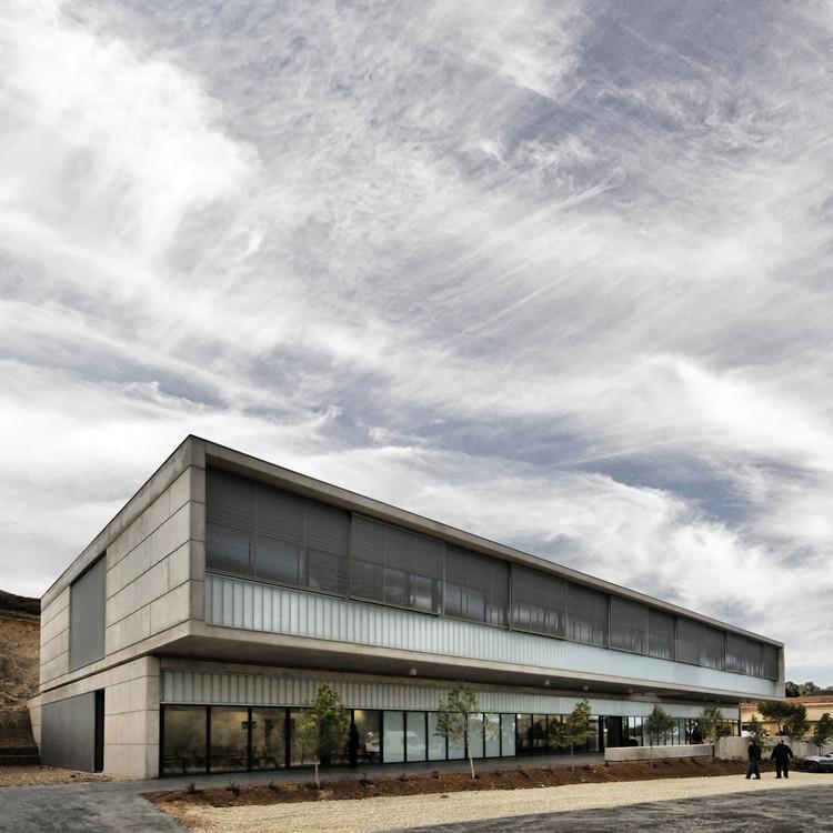 Centro de Salud en Son Servera / PMMT, Cortesía de PmMt arquitectura