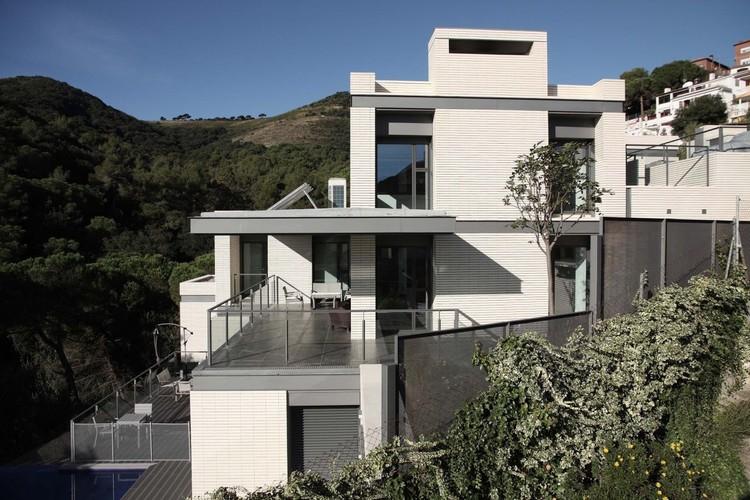 DO Alella House / Massimo Mirtolini + Ignacio Salvans + Josep Borras, © Massimo Mirtolini