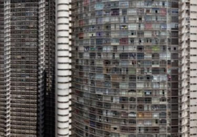 Outras Ações na Cidade: V. se encontra na posição da seta – Tuca Vieira, Cortesia de X Bienal de Arquitetura de São Paulo
