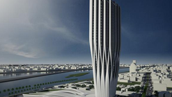Zaha Hadid Chosen to Design Iraqi Parliament Building in Baghdad