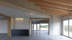 Clocher / FABRE/deMARIEN Architects