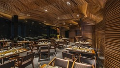 Auriga Restaurant / Sanjay Puri