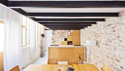 Transformation d'un Atelier en Loft / NZI Architectes