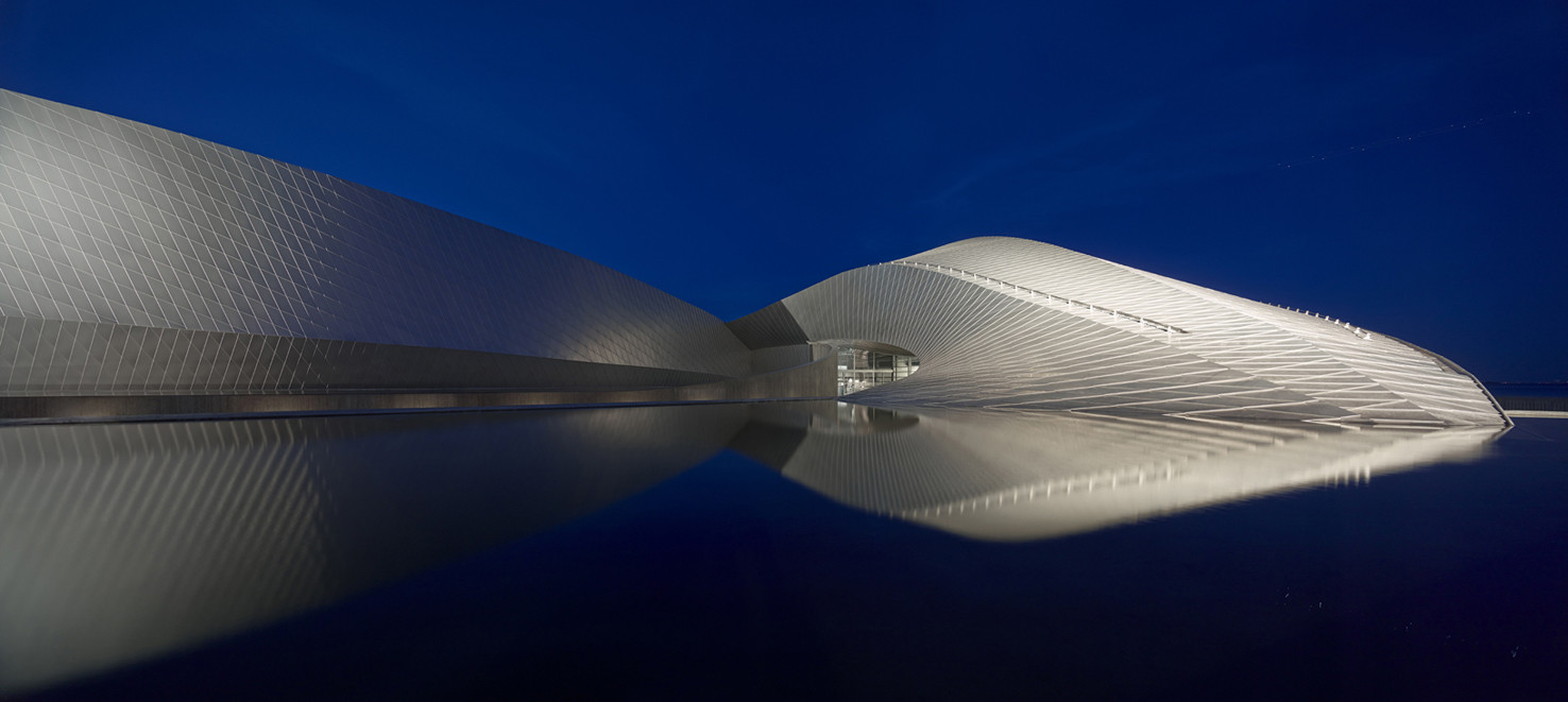 Arcaid Images Architectural Photography Award Winners Archdaily