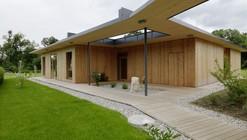 House G / Dietger Wissounig Architekten