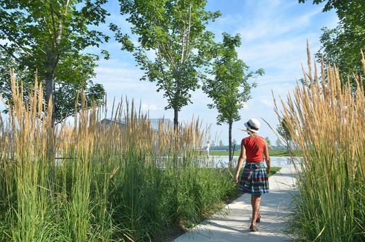 Courtesy of Waterfront Toronto