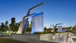 Sherbourne Common / PFS Studio