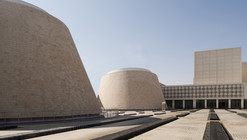 Princess Nora Bint Abdulrahman University / Perkins+Will