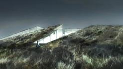 BIG Set to Build Blåvand Bunker Museum