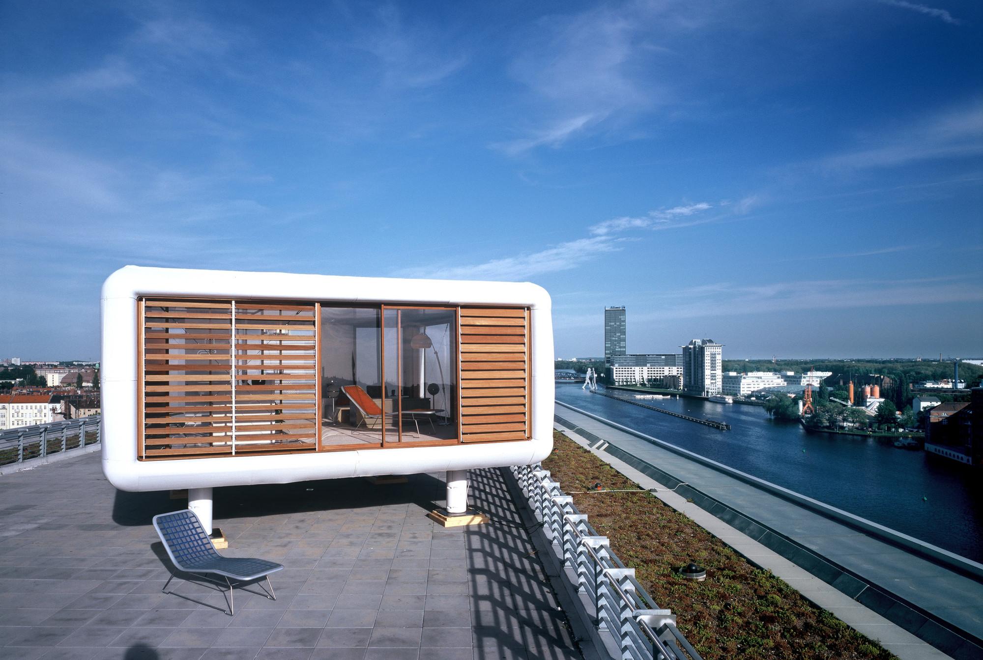 """Movimiento """"Tiny House"""": ¿es más sustentable vivir a pequeña escala?"""