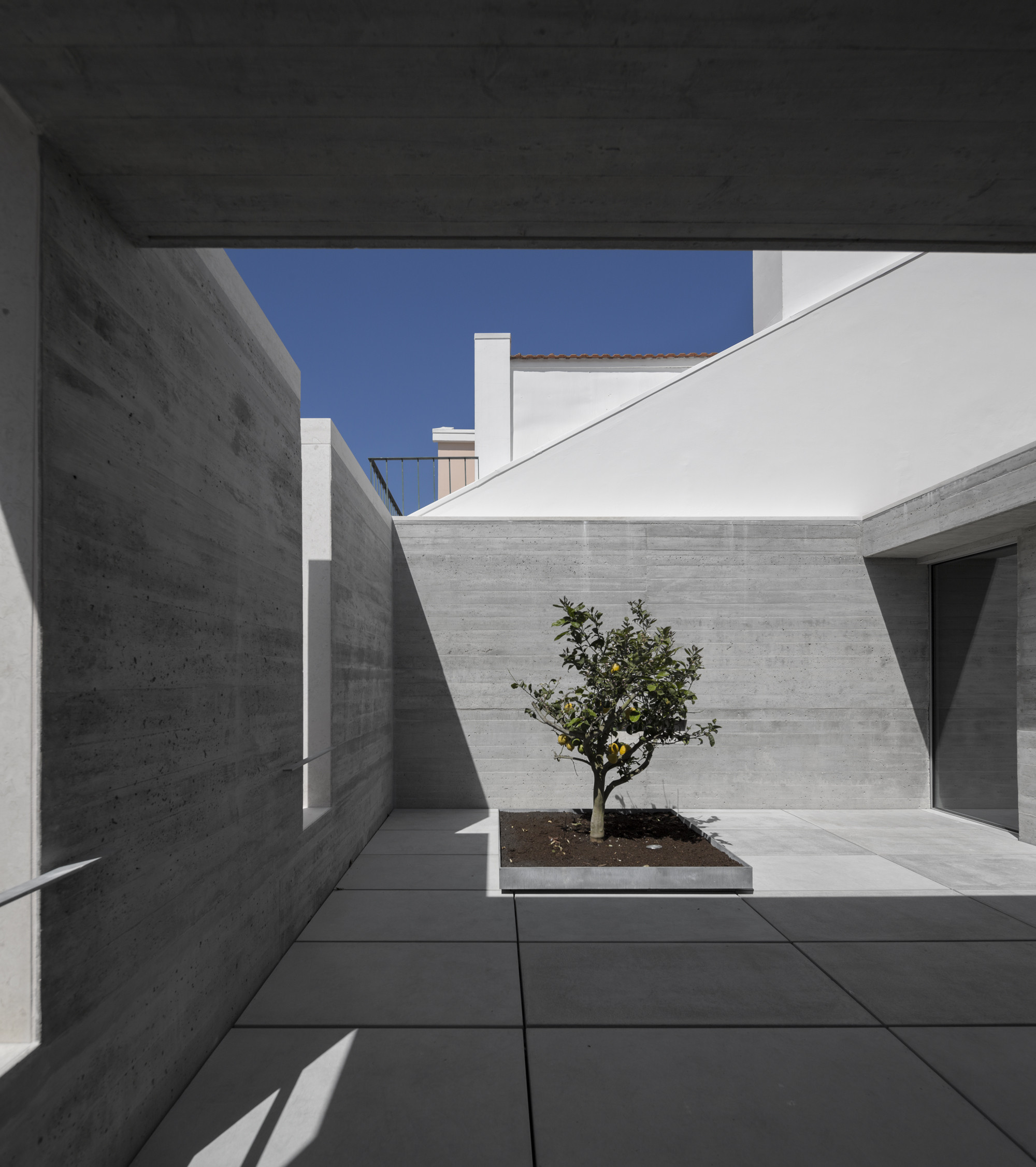 Gallery of House in Lisbon / ARX Portugal - 22