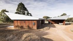 Vivienda Modular Leura Lane / Cooper Scaife Architects