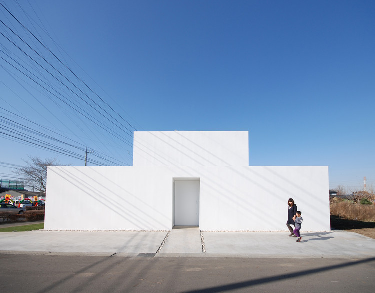 Wonderful Library House / Shinichi Ogawa U0026 Associates. Image Courtesy Of Shinichi  Ogawa U0026 Associates Nice Look