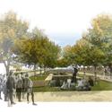 11 Recuperação de espaços verdes. Imagem Cortesia de Equipe Primeiro Lugar