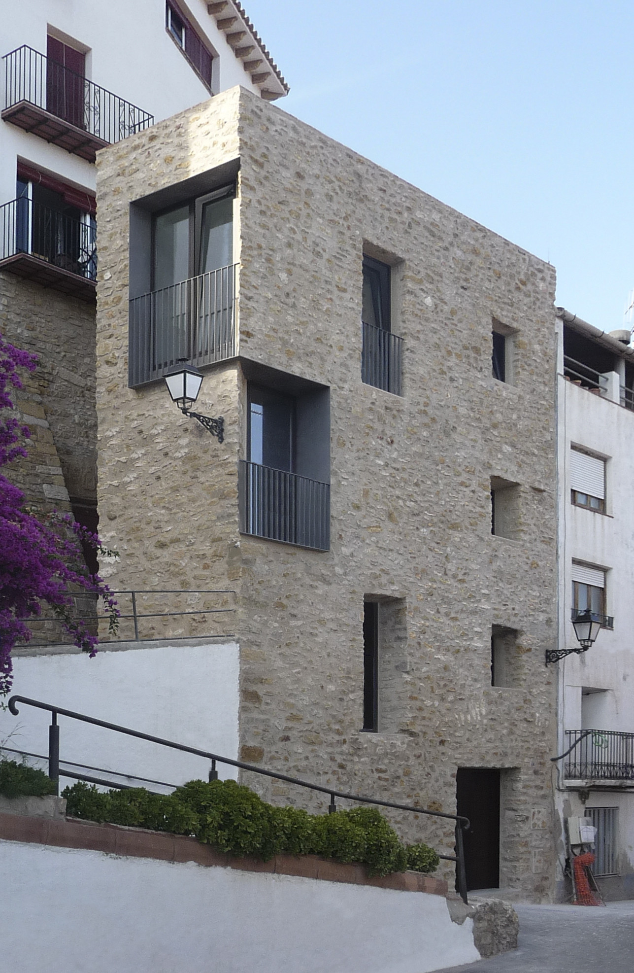 Cl House Adi Arquitectura Archdaily