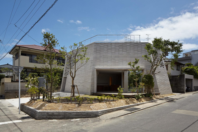 Shirasu Residence / ARAY Architecture, © Daici Ano