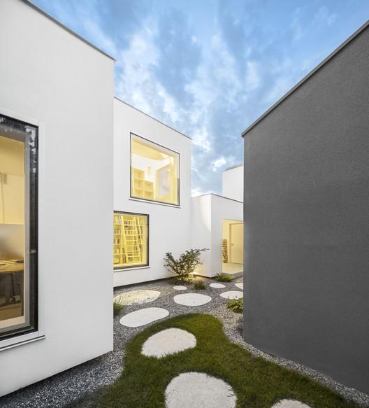 Haus von Arx / Haberstroh Schneider, © Fernando Guerra | FG+SG