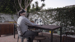 The Indicator: Kickstarting Architecture's Virtual Future