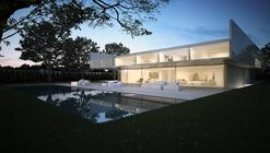 En construcción: Casa De Aluminio / Fran Silvestre Arquitectos