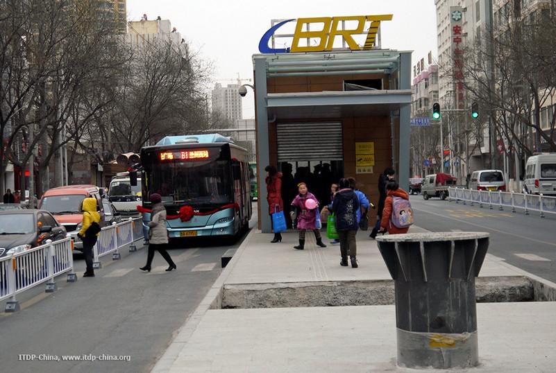 Buenos Aires entre las cuatro ciudades finalistas del Premio al Transporte Sustentable 2013